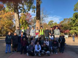 7th Grade - Cherokee Nation Heritage Center