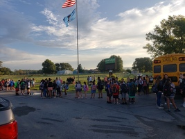 Great Turnout for See You at the Pole